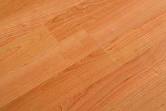 Υπόβαθρο του ξύλινου δαπέδου - μακροεντολή. Στοκ φωτογραφία με δικαίωμα ελεύθερης χρήσης