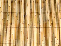 Υπόβαθρο του φυσικού καλάμου, φυσικό υλικό Στοκ φωτογραφίες με δικαίωμα ελεύθερης χρήσης