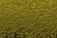Υπόβαθρο του χρυσού Στοκ εικόνα με δικαίωμα ελεύθερης χρήσης
