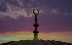Υπόβαθρο του Kareem Ramadan Στοκ Εικόνες