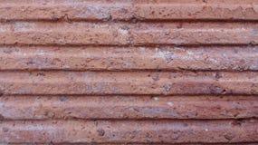Υπόβαθρο τούβλου σύστασης τούβλου Στοκ Εικόνα