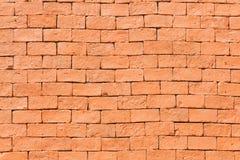 Υπόβαθρο τούβλου τοίχων Στοκ Φωτογραφίες