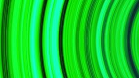 Υπόβαθρο των κυκλικών μορίων, στους θερμούς κίτρινους τόνους Ζωντανεψοντες περίληψη καμμένος πολυ λωρίδες και γραμμές κύκλων χρώμ ελεύθερη απεικόνιση δικαιώματος