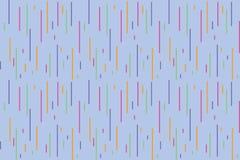 Υπόβαθρο των λεπτών ορθογωνίων Στοκ εικόνα με δικαίωμα ελεύθερης χρήσης