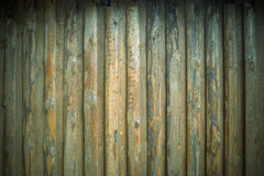 Υπόβαθρο των παλαιών ξύλινων πινάκων στοκ φωτογραφία