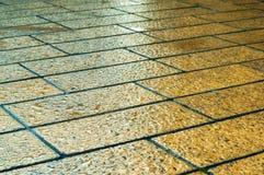 Υπόβαθρο των τούβλων, πέτρες Στοκ Εικόνες