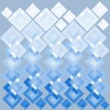 Υπόβαθρο των rhombuses Στοκ φωτογραφίες με δικαίωμα ελεύθερης χρήσης