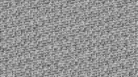 Υπόβαθρο - δυναμικός κώδικας πληροφοριών απόθεμα βίντεο