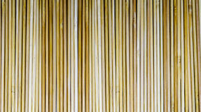 Υπόβαθρο φιαγμένο από ξύλινα ραβδιά Στοκ Εικόνες