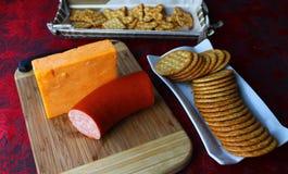 Υπόβαθρο φραγμών τυριών στοκ εικόνες