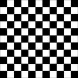 Υπόβαθρο φυλών, ελεγμένη σκακιού πινάκων γεωμετρική σύσταση ταπετσαριών σύστασης υποβάθρου φυλών αφηρημένη επίσης corel σύρετε το Στοκ Φωτογραφία