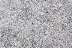 Υπόβαθρο χαλικιών πετρών σύστασης ή άμμου χαλικιών πετρών άμμου για την εσωτερική επιχείρηση σχεδίου εξωτερικό σχέδιο διακοσμήσεω Στοκ Φωτογραφίες