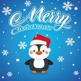 Υπόβαθρο 2019 Χαρούμενα Χριστούγεννας - εικόνα διανυσματική απεικόνιση