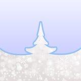 Υπόβαθρο Χριστουγέννων Στοκ φωτογραφίες με δικαίωμα ελεύθερης χρήσης