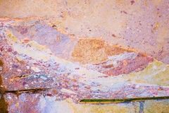 Υπόβαθρο χρωμάτων grunge και αφηρημένη σύσταση στοκ εικόνα