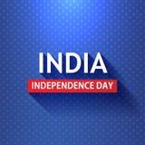 Υπόβαθρο χωρών ημέρας της ανεξαρτησίας της Ινδίας Πατριωτισμός διανυσματικός Ινδός σημαιών Republick Ευτυχής υπερηφάνεια εμβλημάτ διανυσματική απεικόνιση