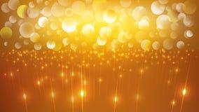 Υπόβαθρο Glittery Στοκ φωτογραφία με δικαίωμα ελεύθερης χρήσης