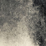 Υπόβαθρο Grunge/σκοτεινή κατασκευασμένη κινηματογράφηση σε πρώτο πλάνο τοίχων/κίνδυνος Textur Στοκ Εικόνες