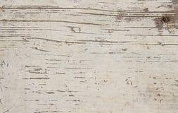 Υπόβαθρο Grunge της ξεπερασμένης χρωματισμένης ξύλινης σανίδας Στοκ Εικόνα