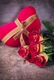Υπόβαθρο Romanttic Στοκ Εικόνες