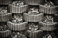 Υπόβαθρο Stone Στοκ φωτογραφία με δικαίωμα ελεύθερης χρήσης