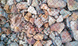 Υπόβαθρο Stone Στοκ εικόνα με δικαίωμα ελεύθερης χρήσης