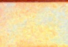 Υπόβαθρο watercolor Grunge με το βαθύ σχέδιο Στοκ Εικόνα