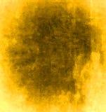 Υπόβαθρο watercolor Grunge με το βαθύ σχέδιο Στοκ Φωτογραφία