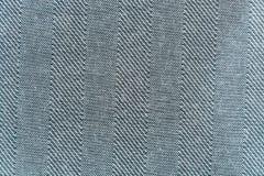 Υπόβαθρο Yhe, σύσταση του γκρίζου ριγωτού μάλλινου υφάσματος Στοκ εικόνα με δικαίωμα ελεύθερης χρήσης