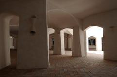 υπόγεια διάβαση συμβολ&om Στοκ Φωτογραφία