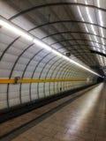 υπόγεια Στοκ Εικόνα