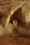 υπόγειος θάλαμος Στοκ Εικόνες
