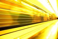 υπόγειος σταθμών υπόγειος Στοκ Φωτογραφία