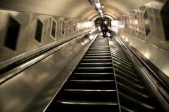 υπόγειος Στοκ φωτογραφία με δικαίωμα ελεύθερης χρήσης