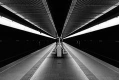 υπόγειος Στοκ φωτογραφίες με δικαίωμα ελεύθερης χρήσης