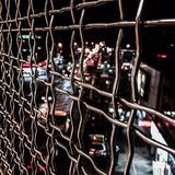 Υπόγειος NYC Στοκ φωτογραφίες με δικαίωμα ελεύθερης χρήσης