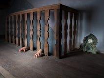 υπόγειο Στοκ Φωτογραφία