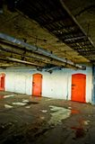 υπόγειο Στοκ Εικόνες