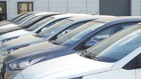 Υπόλοιπος κόσμος των αυτοκινήτων πριν από την πώληση φιλμ μικρού μήκους