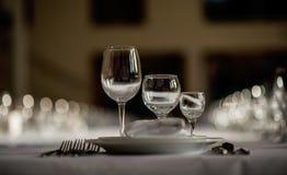 Υπόλοιπος κόσμος των γυαλιών κρασιού Στοκ φωτογραφία με δικαίωμα ελεύθερης χρήσης