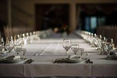 Υπόλοιπος κόσμος των γυαλιών κρασιού Στοκ Φωτογραφία