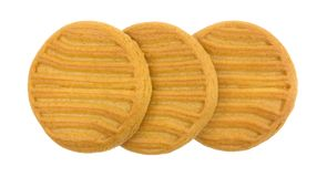 Υπόλοιπος κόσμος των ελεύθερων μπισκότων κουλουρακιών ζάχαρης Στοκ Εικόνες