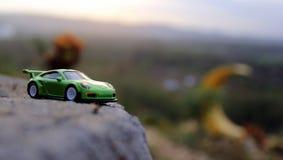 Υπόλοιπο του αυτοκινήτου στοκ εικόνες