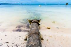 υπόνομος θάλασσας στοκ εικόνες με δικαίωμα ελεύθερης χρήσης