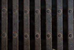 υπόνομος πορτών στοκ φωτογραφία με δικαίωμα ελεύθερης χρήσης