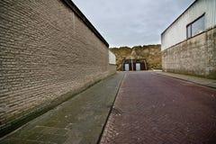 υπόστεγο 2 Στοκ φωτογραφία με δικαίωμα ελεύθερης χρήσης