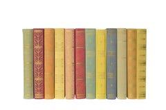 Υπόλοιπος κόσμος των πολύχρωμων βιβλίων, Στοκ Φωτογραφίες