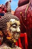 Υπόλοιπος κόσμος Buddhas Στοκ Φωτογραφία