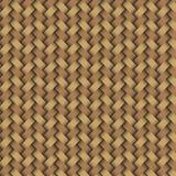 Υφαμένο ξύλινο σχέδιο 2 Στοκ Εικόνες