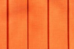 Υφαντική κουρτίνα τυφλών Στοκ φωτογραφία με δικαίωμα ελεύθερης χρήσης
